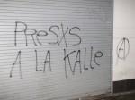 SANTIAGO, CHILE: JUICIO DEL CASO BOMBAS: LO QUE VIENE