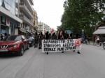 GRECIA: RAMI SYRIANOS HA SIDO TRANSFERIDO A LAS PRISIONES DE LARISA Y HA TERMINADO SU HUELGA DE HAMBRE
