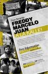 SANTIAGO, CHILE: FORO INFORMATIVO CASO SECURITY