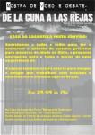 BRASIL: VÍDEO-DEBATE SOBRE POLÍTICAS CARCERÁRIAS NO CHILE.