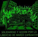 SUIZA: INFORMACIÓN DEL COMPAÑERO MARCO CAMENISCH