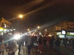 Italia: Respecto al Asesinato de Kimani Gray en East Flatbush, Brooklyn