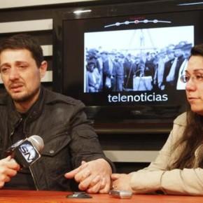 ARGENTINA: POR PROTESTAR CONDENDAN A UNO DE LXS INDIGNADXS POR LA MUERTE DE SOFÍA VIALE