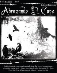 ARGENTINA: ABRAZANDO EL CAOS N°12