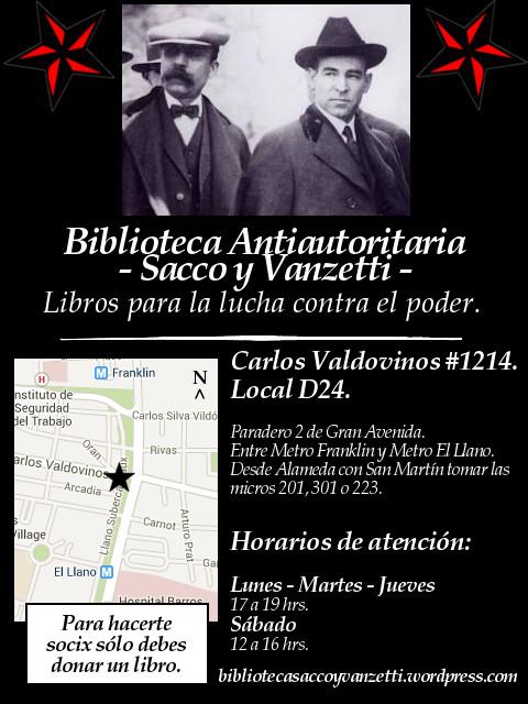 afiche biblio