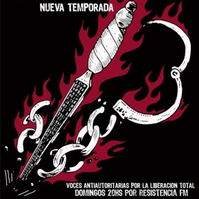 MONTEVIDEO, URUGUAY: INCENDIO PROGRAMA N°11