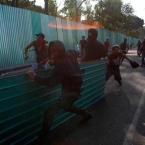 """MÉXICO: """"DEBATE EN TORNO AL ANARQUISMO INFORMAL"""""""
