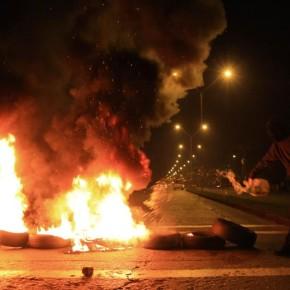 CHILE: HEMOS PERDIDO UNA BATALLA. NO ESTAMOS DISPUESTOS APERDER LA GUERRA. Reflexiones en torno a lo sucedido en Villa Francia el 11 de Septiembre