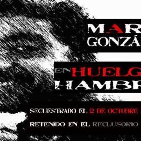MEXICO: SALUDOS AL COMPA ANARQUISTA MARIO GONZALEZ