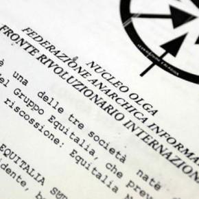 ITALIA: DECLARACIONES DE NICOLA Y ALFREDO EN AUDIENCIA DEL 30 DE OCTUBRE