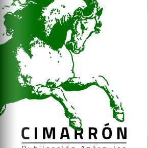 RÍO DE LA PLATA, ARGENTINA: CIMARRON N°1 PUBLICACIÓN ANÁRQUICA