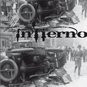 ESPAÑA: REVISTA INFIERNO N°11