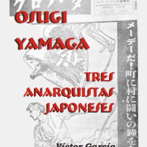 TRES ANARQUISTAS JAPONESES