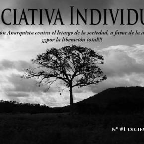 SANTIAGO, CHILE: INICIATIVA INDIVIDUAL